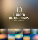 Abstract colorful blurred background for webdesign and print