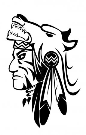 Apache wolf