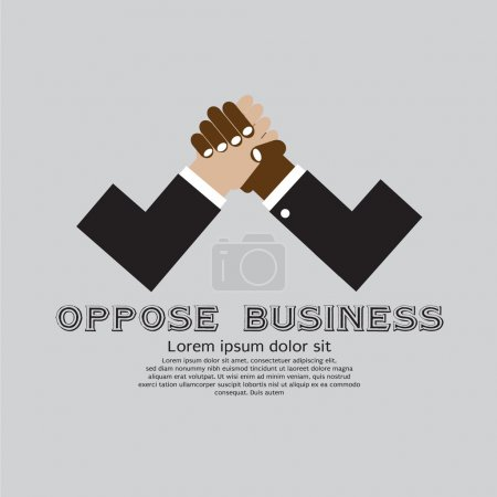 The Opposition of Business