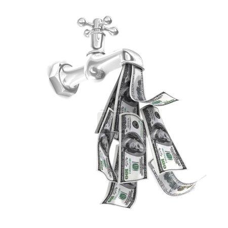 Money Tap - Dollars