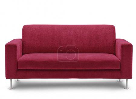 Pink sofa furniture