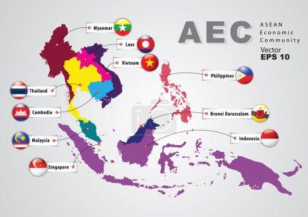 Photo pour CE pays, statistique économique, statistique économique - image libre de droit