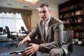 Vitali klitschko ukrán politikus