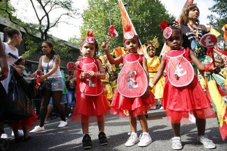 2012, Notting Hill Carnival