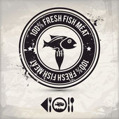 alternative fish label