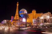 Las Vegas Blvd. at Flamingo