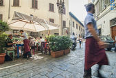 Cafe on Piazza