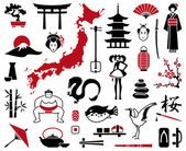 Japonsko ikony