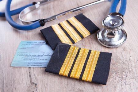 Aeromedical Exam