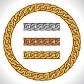seamless chain