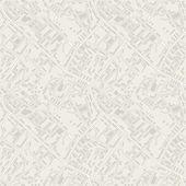 """Постер, картина, фотообои """"вектор фоне города карта абстрактный бесшовный паттерн"""""""