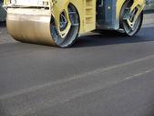 Kola kluziště zpevněné asfaltové