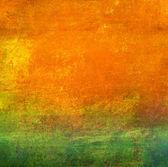 """Постер, картина, фотообои """"Яркие земной элемент фон и дизайн"""""""