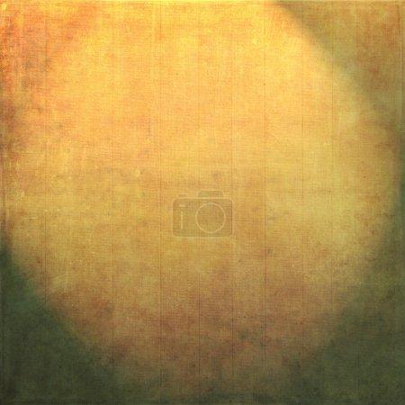 Photo pour Gradient texturé image de fond et élément de design - image libre de droit