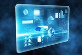 Futuristické technologie rozhraní