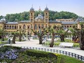San Sebastian city