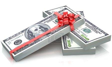 Dollars gift pack