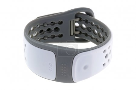 The MIO LINK heart rate monitor Wristband