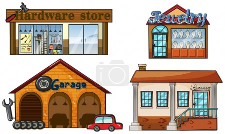 Big Stores