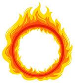 A fireball