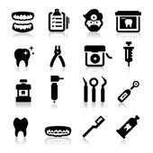 Fogászati ikonok