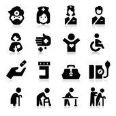 Nursing Icons