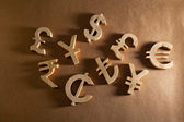 Referat Wirtschaft und Währung