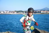 Ciclyst boy