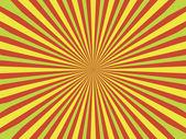 Vector Circus background strip into a circle