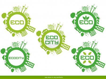 Illustration for Vector image for various applications: websites, print, icons, logo, sign, advertising, business, internet and other uses. Vector can adjust color to your liking. - Royalty Free Image