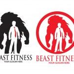 Постер, плакат: Beast Fitness