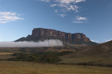 Roraima plateau. Venezuela...