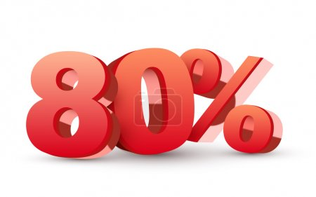 3d shiny red discount collection - 80 percent