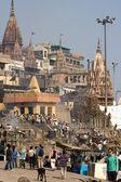 Varanasi, Indie