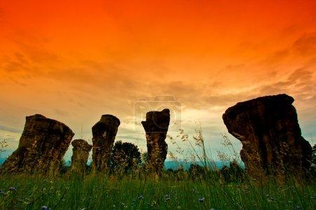 Stonehenge of Thailand