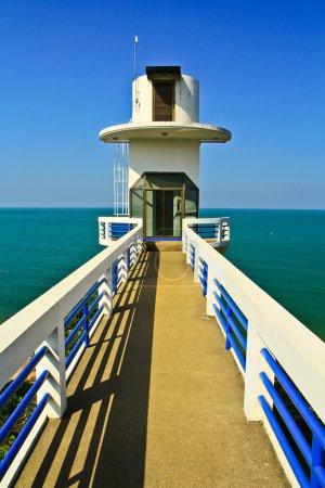 Path To Sea