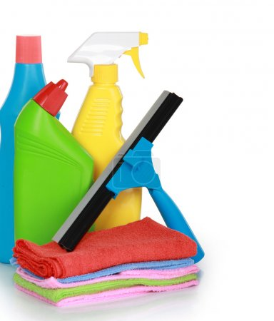 cleaning product and equipment