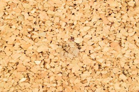cork wood texture