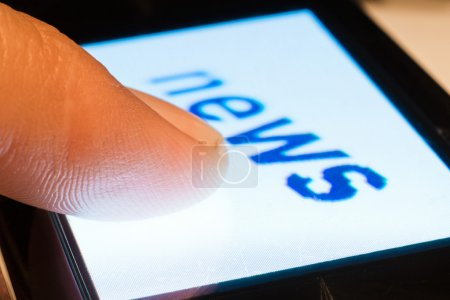news on touch