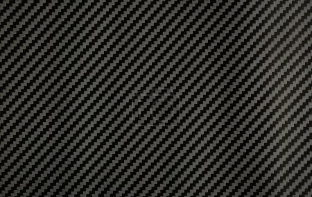 Photo for Texture of Carbon Fiber Sticker background - Royalty Free Image