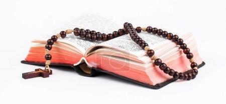 rosary pray