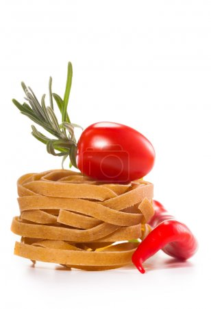 Pasta composition