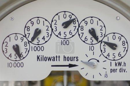 Electric Meter IIi