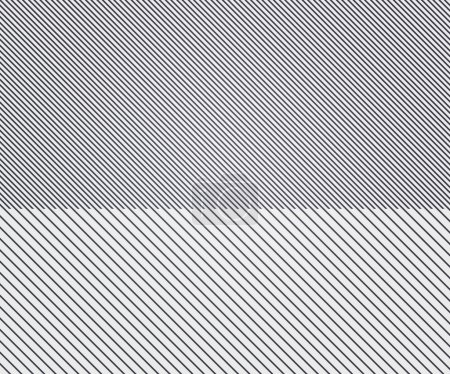 Gray Stripes Texture