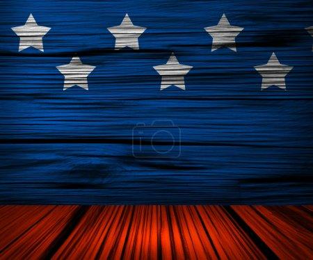 Photo pour États-Unis Scène - image libre de droit