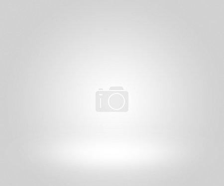 Photo for White spotlight background - Royalty Free Image