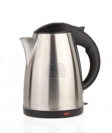 Electric kettle...