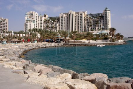 Vacation in Eilat Israel