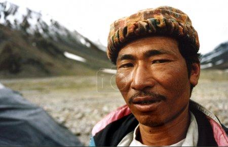 Mongolian - Mongols