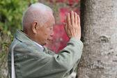 Po lin klášter v hong kong, Čína